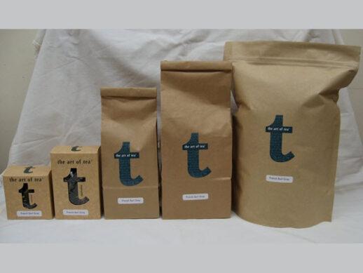 Tassie Devil Tea