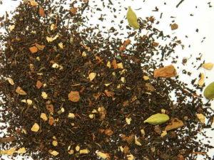 Australian Chai