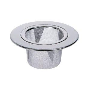 Mesh mug infuser