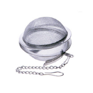 Mesh Ball & Chain (small)
