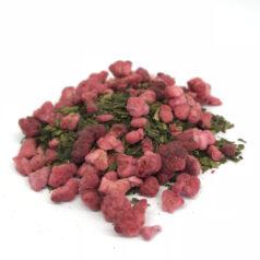 Tasmanian Green and Raspberry loose leaf tea
