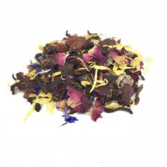 Rainbow Blend loose leaf tea
