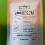 probiotic breakfast tea