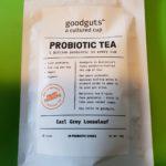 Earl Grey probiotic tea