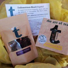 Endometriosis Gift Box