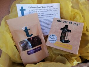 Endometriosis Gift Box