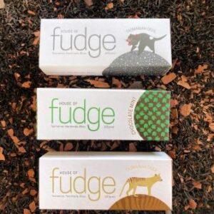House of Fudge