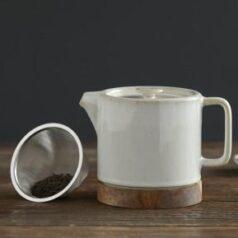 Tea-Wares