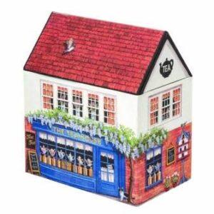 Tea Shop 50